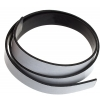 "Flexible Magnetic Tape 1/2""w Adhesive 20 Inch(l)"